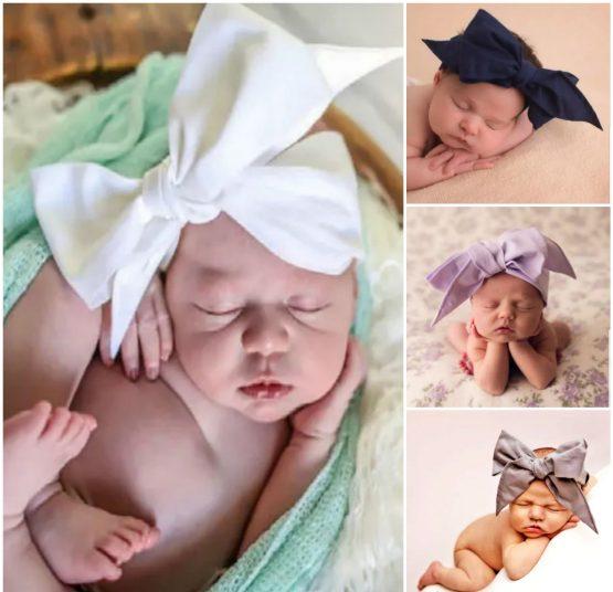 Baby Headwraps