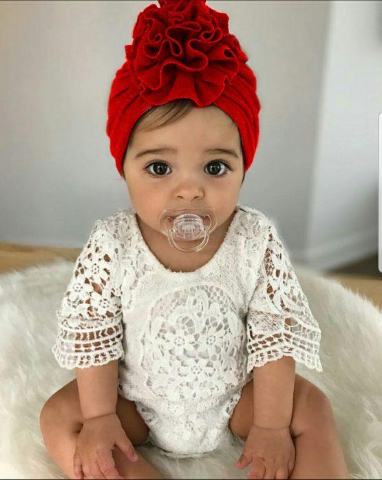 Baby Headwrap